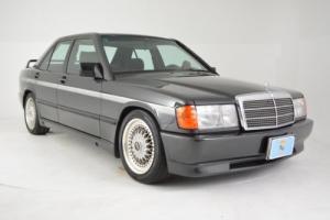 1989 Mercedes-Benz 190E Tommy Kaira 16Valve Evolution Cosworth