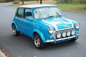 1963 Mini Cooper Photo