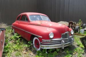 1949 Packard Eight Photo