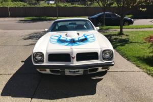 1974 Pontiac Trans Am Photo