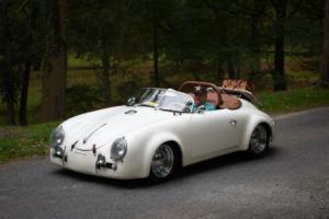 1957 Porsche 356 Speedster for Sale