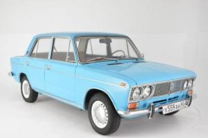 1975 Lada 2103 --