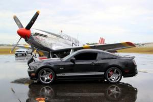 2011 Ford Mustang Roush