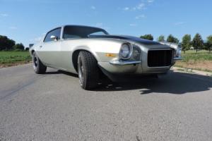 1971 Chevrolet Camaro Photo