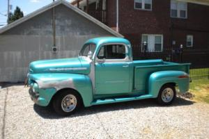 1951 Ford Other Pickups Photo
