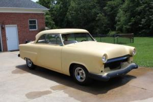 1953 Ford 2 DR. VICTORIA