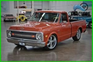 1969 Chevrolet Other