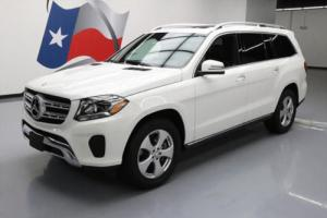 2017 Mercedes-Benz Other GLS450ATIC AWD SUNROOF NAV