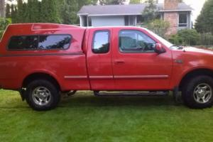 1997 Ford Other