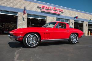 1966 Chevrolet Corvette Third Car Produced