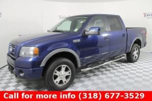 2008 Ford F-150 --