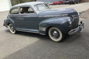 1941 Chevrolet Other -- Photo