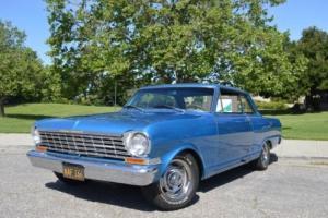 1964 Chevrolet Nova --