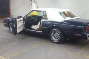 1981 Dodge Other CMX