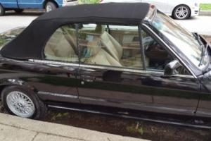 1991 BMW 3-Series 3 SERIES