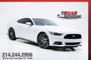 2015 Ford Mustang GT 5.0 Premium With Navigation