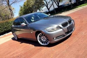 2011 BMW 3-Series 335d Premium+