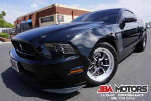 2013 Ford Mustang Fully Built Twin Turbo 1333 HP Laguna Seca BOSS 30