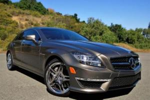 2012 Mercedes-Benz Other 63 AMG