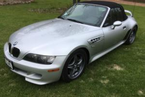 2000 BMW M Roadster & Coupe