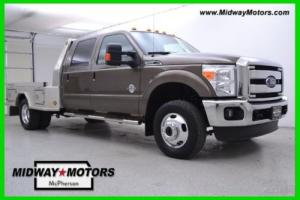 2015 Ford F-350 Photo