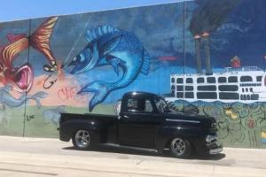 1952 Ford F-100 Photo