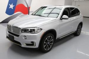 2014 BMW X5 XDRIVE35I AWD PANO SUNROOF NAV REAR CAM