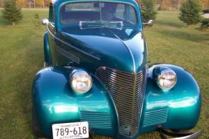1939 Chevrolet Other Photo
