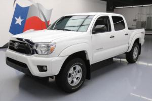 2014 Toyota Tacoma V6 DBL CAB TRD 4X4 NAV REAR CAM
