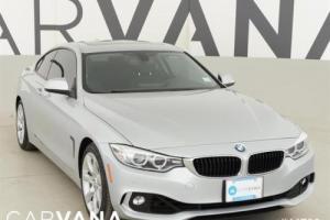 2015 BMW 4-Series 4 Series 435i