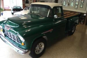 1955 Chevrolet Other Pickups 3600