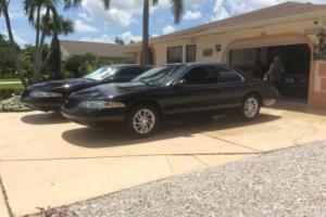 1997 Lincoln Mark Series LSC MARK VIII