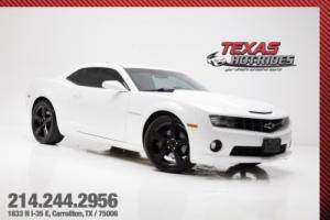 2013 Chevrolet Camaro SS 2ss Cammed With Many Upgrades