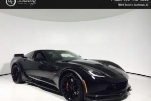 2017 Chevrolet Corvette Grand Sport 3LT | Carbon Trim | Navi | 84K MSRP