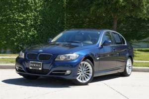 2011 BMW 3-Series 335i / NAVIGATION / HEATED SEATS