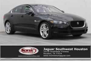2017 Jaguar Other 35t Prestige