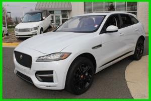 2017 Jaguar Other