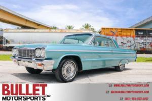1964 Chevrolet Impala Super Sport Photo
