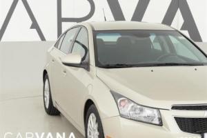 2013 Chevrolet Cruze Cruze ECO Auto