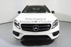 2018 Mercedes-Benz GLA GLA 250 4MATIC SUV