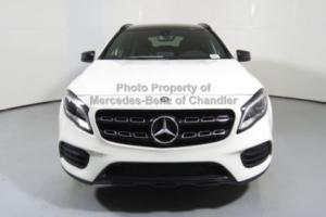 2018 Mercedes-Benz GLA GLA 250 4MATIC SUV