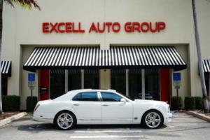 2013 Bentley Mulsanne 4dr Sedan for Sale