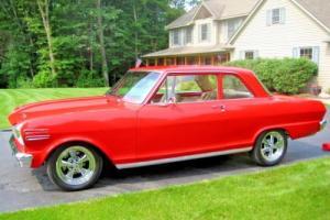 1964 Chevrolet Nova Chevrolet II
