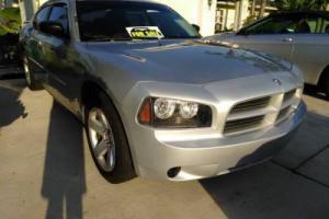 2008 Dodge Charger Sedan