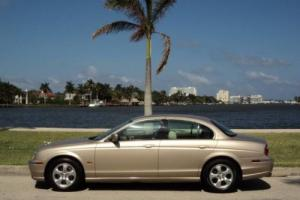 2002 Jaguar S-Type for Sale