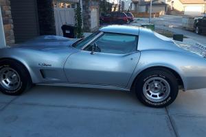 1974 Chevrolet Corvette  | eBay Photo