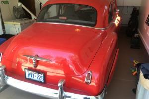 1950 Chevrolet 2 dr coach  | eBay Photo