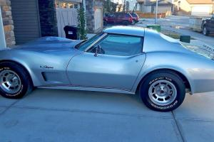 1974 Chevrolet Corvette  | eBay Photo