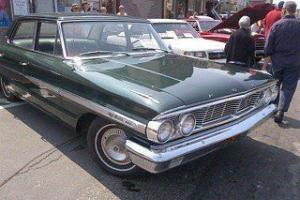 1964 Ford Galaxie  | eBay Photo