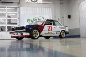 1987 BMW e30 325iS Photo